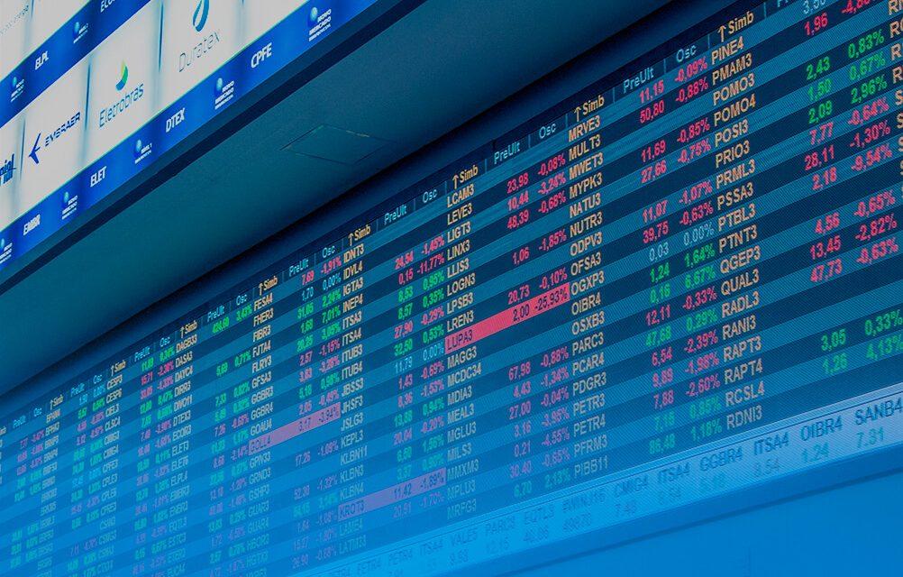 Como identificar os códigos das ações na bolsa?
