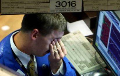 Estudo mostra que quase metade das empresas na Bolsa podem falir