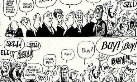 Investidor ou Especulador? Quem vive do Mercado?