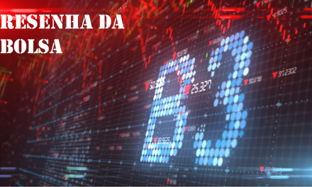 RESENHA DA BOLSA – SEGUNDA-FEIRA 10/08/2020
