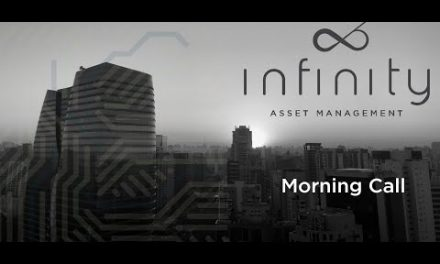 Morning Call Ao Vivo – Infinity Asset 01-09-2020 com @JasonVieira