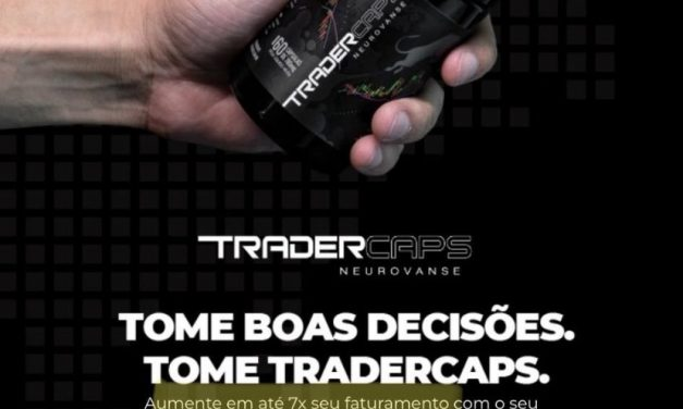 Tradercaps – pílula para Day Traders vira a nova piada da Internet